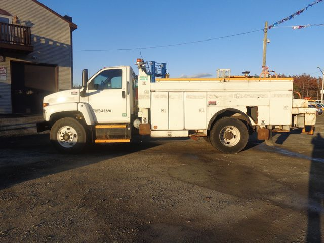 2003 GMC TC8500 Hoosick Falls, New York 0