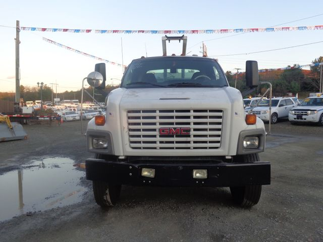 2003 GMC TC8500 Hoosick Falls, New York 1
