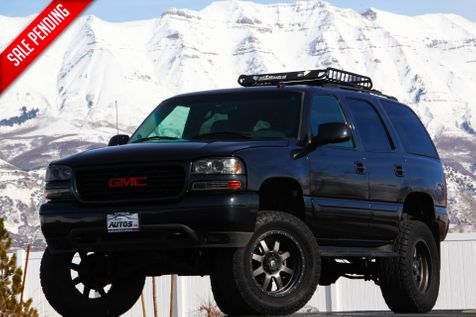 2003 GMC Yukon SLT in , Utah