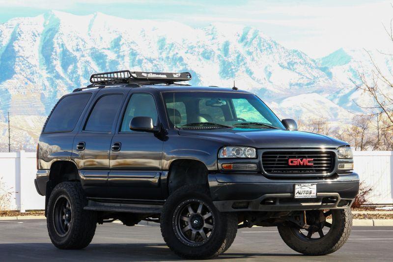 2003 GMC Yukon SLT  city Utah  Autos Inc  in , Utah