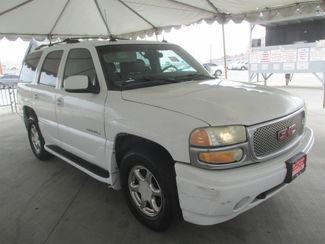 2003 GMC Yukon Denali Gardena, California 3