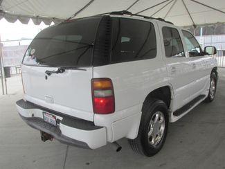 2003 GMC Yukon Denali Gardena, California 2