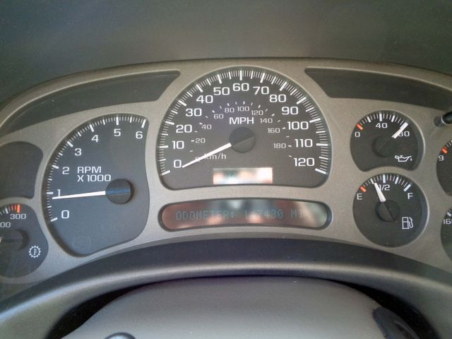2003 GMC Yukon Denali in Nashville, Tennessee 37211