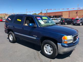 2003 GMC Yukon SLT in Kingman Arizona, 86401