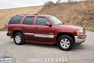 2003 GMC Yukon SLE in Memphis, Tennessee 38115