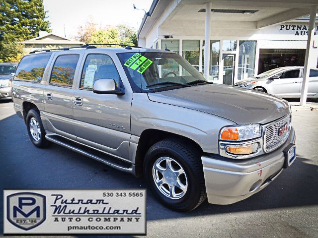 2003 GMC Yukon XL Denali in Chico, CA 95928