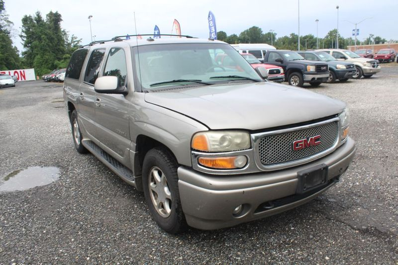 2003 GMC Yukon XL Denali DENALI  city MD  South County Public Auto Auction  in Harwood, MD
