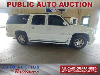 2003 GMC Yukon XL Denali  | JOPPA, MD | Auto Auction of Baltimore  in Joppa MD