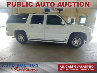 2003 GMC Yukon XL Denali  | JOPPA, MD | Auto Auction of Baltimore  in Joppa MD