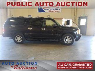 2003 GMC Yukon XL Denali    JOPPA, MD   Auto Auction of Baltimore  in Joppa MD