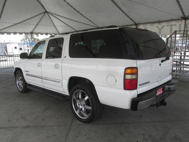 2003 GMC Yukon XL SLT Gardena, California 1