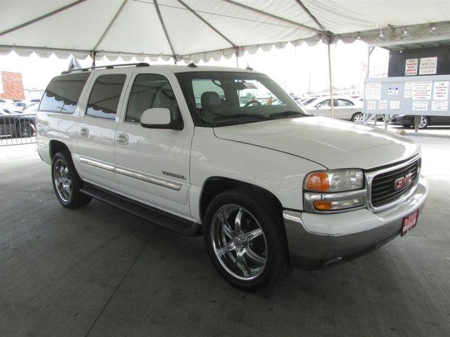 2003 GMC Yukon XL SLT Gardena, California 3