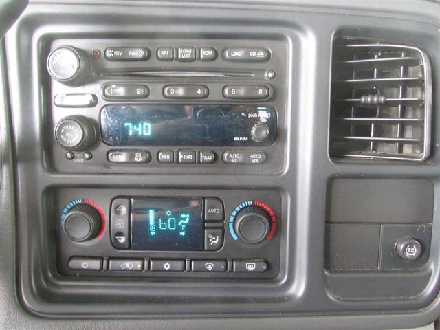 2003 GMC Yukon XL SLT Gardena, California 6