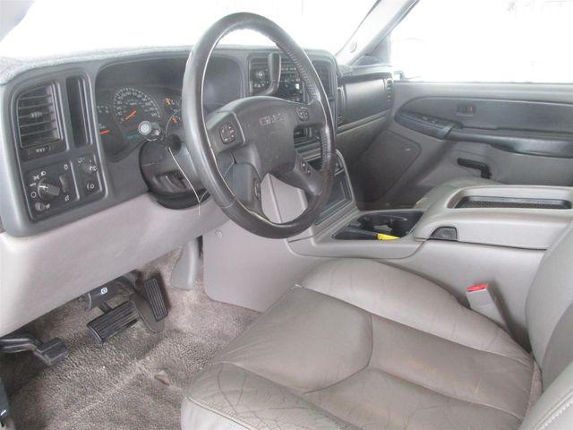 2003 GMC Yukon XL SLT Gardena, California 4