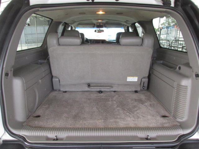 2003 GMC Yukon XL SLT Gardena, California 10
