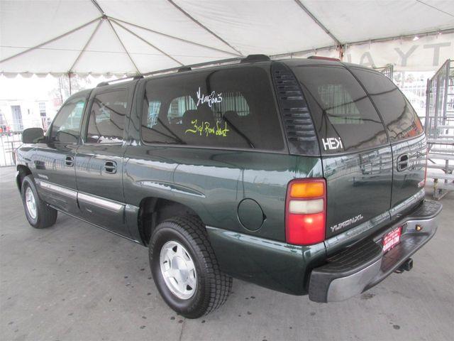 2003 GMC Yukon XL SLE Gardena, California 1