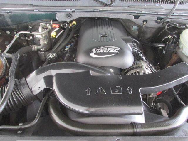 2003 GMC Yukon XL SLE Gardena, California 14