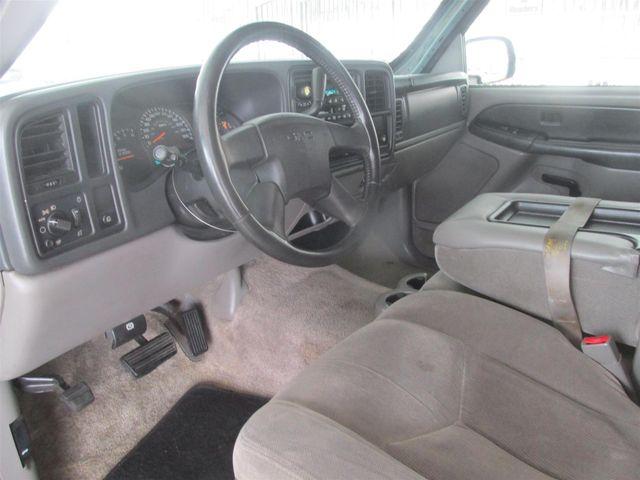 2003 GMC Yukon XL SLE Gardena, California 4