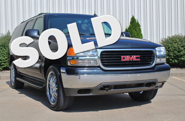 2003 GMC Yukon XL SLT in Jackson, MO 63755