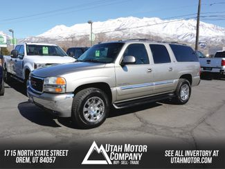 2003 GMC Yukon XL SLT in Orem, Utah 84057