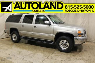 2003 GMC Yukon XL SLT in Roscoe, IL 61073