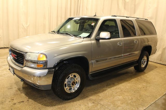 2003 GMC Yukon XL SLT in Roscoe, IL 61073