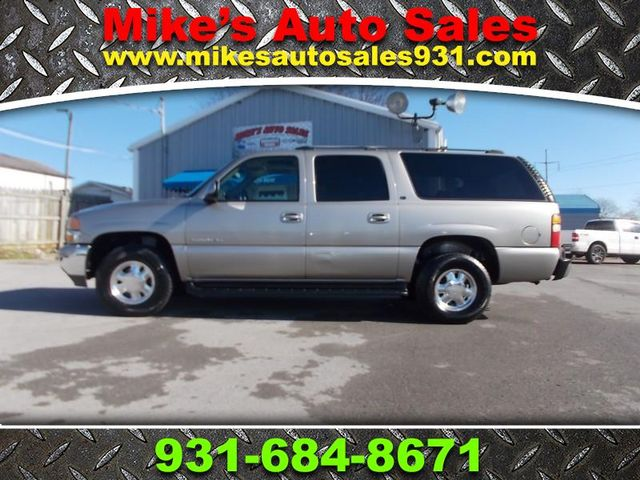 2003 GMC Yukon XL SLT Shelbyville, TN