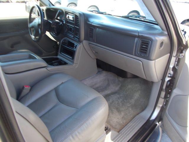 2003 GMC Yukon XL SLT Shelbyville, TN 18