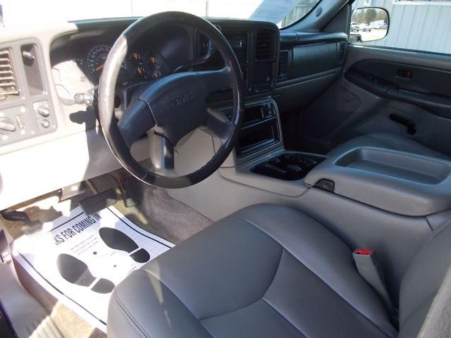 2003 GMC Yukon XL SLT Shelbyville, TN 23