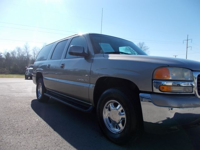 2003 GMC Yukon XL SLT Shelbyville, TN 8