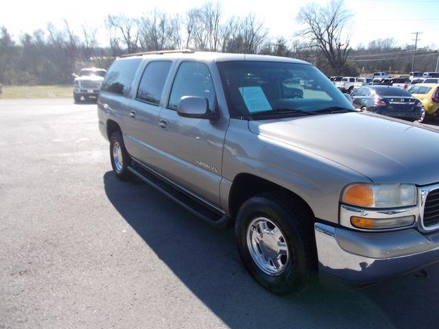 2003 GMC Yukon XL SLT Shelbyville, TN 9