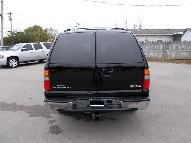 2003 GMC Yukon XL SLT Shelbyville, TN 13