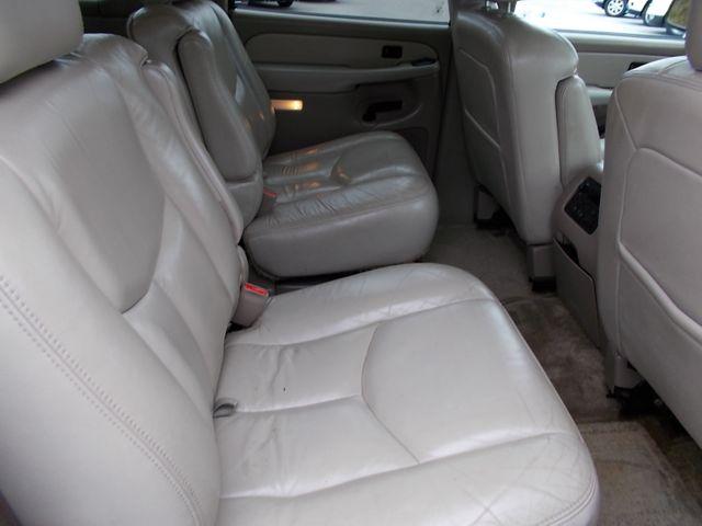 2003 GMC Yukon XL SLT Shelbyville, TN 20