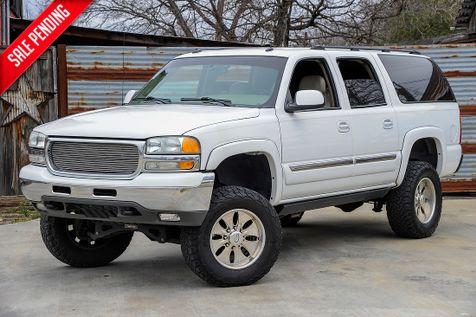 2003 GMC Yukon XL SLT 2500 in Wylie, TX