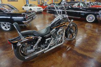2003 Harley Davidson WIDE GLIDE Blanchard, Oklahoma