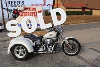 2003 Harley Davidson Dyna Low Rider TRIKE | Hurst, Texas | Reed's Motorcycles in Hurst Texas
