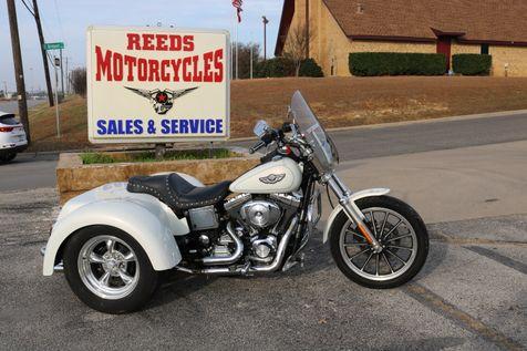 2003 Harley Davidson Dyna Low Rider TRIKE | Hurst, Texas | Reed's Motorcycles in Hurst, Texas