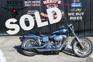 2003 Harley Davidson Dyna Low Rider FXDL | Hurst, Texas | Reed's Motorcycles in Hurst Texas