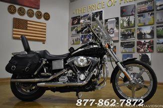 2003 Harley-Davidson DYNA WIDE GLIDE FXDWG WIDE GLIDE FXDWG Chicago, Illinois
