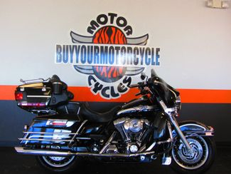 2003 Harley-Davidson Electra Glide® Ultra Classic 100th anniversary edition in Arlington, Texas Texas, 76010
