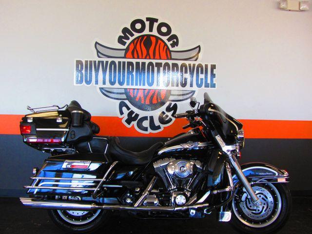 2003 Harley-Davidson Electra Glide® Ultra Classic 100th anniversary edition