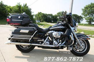 2003 Harley-Davidson ELECTRA GLIDE ULTRA CLASSIC FLHTCUI ULTRA CLASSIC FLHTCU in Chicago, Illinois 60555