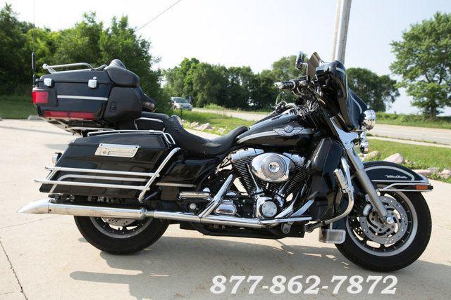 2003 Harley-Davidson ELECTRA GLIDE ULTRA CLASSIC FLHTCUI ULTRA CLASSIC FLHTCU