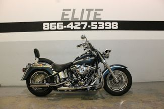 2003 Harley Davidson Fat Boy Anniversary in Boynton Beach, FL 33426