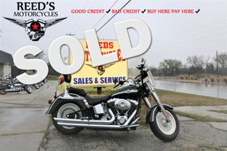 2003 Harley Davidson FAT BOY in Hurst Texas