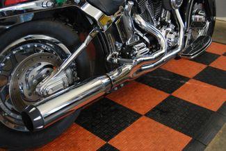2003 Harley-Davidson Fat Boy FLSTFI Jackson, Georgia 10