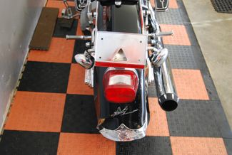 2003 Harley-Davidson Fat Boy FLSTFI Jackson, Georgia 12