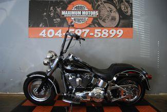 2003 Harley-Davidson Fat Boy FLSTFI Jackson, Georgia 14