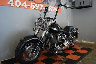 2003 Harley-Davidson Fat Boy FLSTFI Jackson, Georgia 15