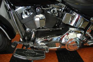 2003 Harley-Davidson Fat Boy FLSTFI Jackson, Georgia 18